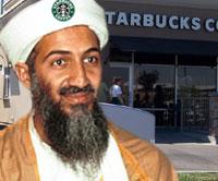 Osama bin Laden Wants To Retire, Open Coffee Shop